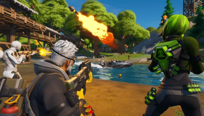 'Fortnite' Has Now Been Booted Out Of Google Play Store As Well