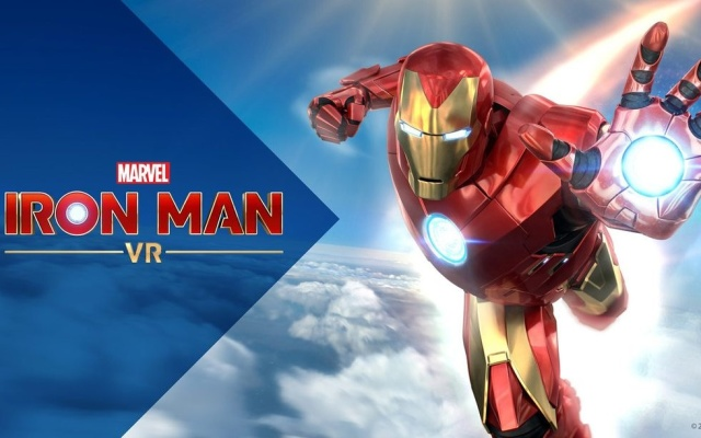 'Iron Man VR' Update Includes New Game+ And 'Ultimate' Difficulty Mode