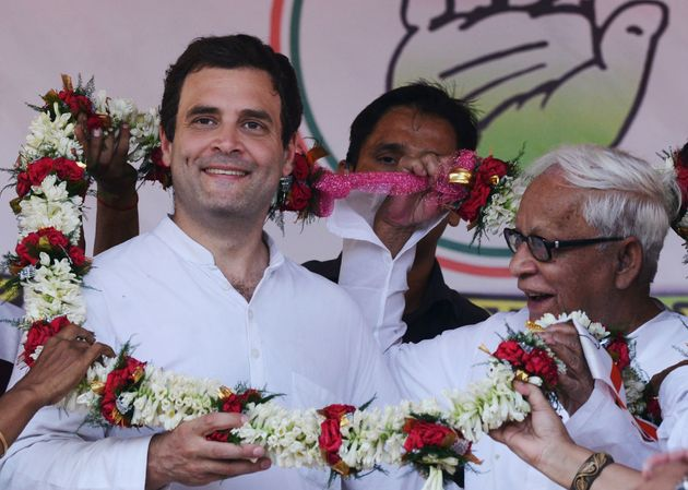 In Bengal, Left And Congress Are Struggling To Make Their Awkward Marriage Work