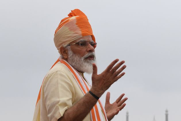 China Reacts To PM Modi's Independence Day Speech: 'Will Work To Manage Differences' - SurgeZirc India