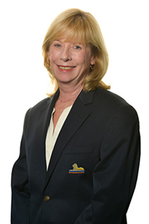 Central Gauteng Lions Appoint First Female President