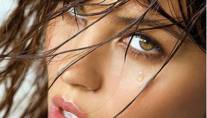 What Happens To Your Body When You Hold Back Your Tears