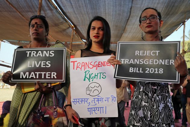 The Trans Act Is A Reflection Of Our Broken Democracy - SurgeZirc India