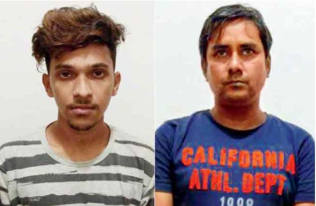 Man Held In TRP Scam Acquired Over Rs 1 Crore In account Since November-SurgeZirc India