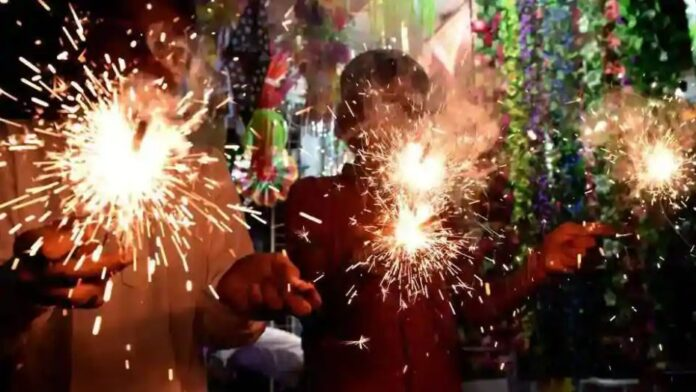 NGT Bans Sale And Use Of Firecrackers in Delhi NCR From Nov 9-SurgeZirc India
