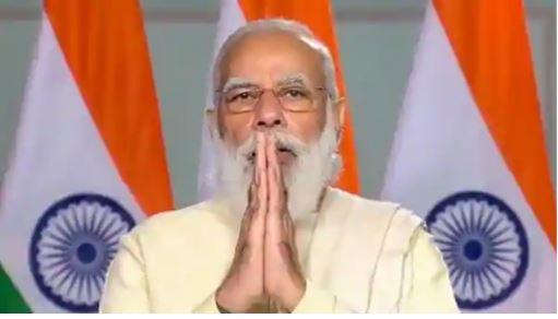 Modi Introduces Development Projects Worth Rs 614 Crore In Varanasi-SurgeZirc India