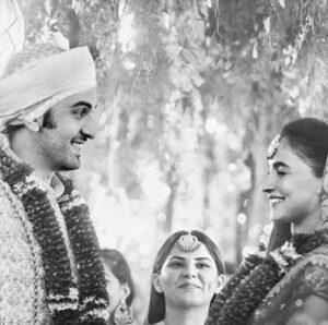 Alia Bhatt Nails Her Look As A Bride, As Fans Wait To See Her As Ranbir Kapoor Ki Dulhaniya -