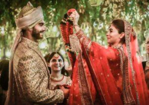 Alia Bhatt Nails Her Look As A Bride, As Fans Wait To See Her As Ranbir Kapoor Ki Dulhaniya' - SurgeZirc India
