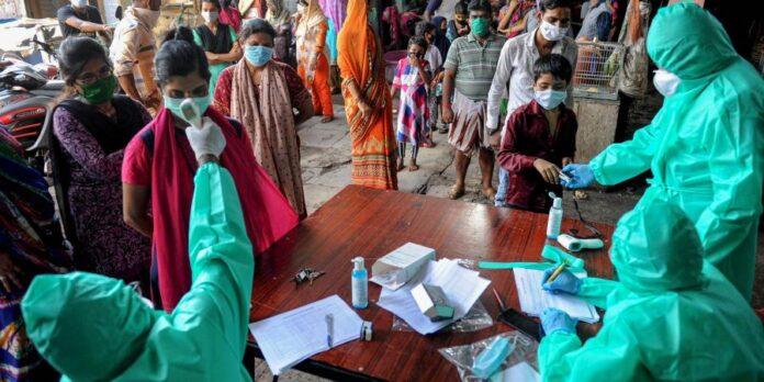 Maharashtra Amravati Weekend Lockdown As COVID Cases Surge - SurgeZirc India