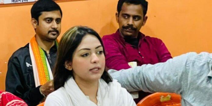 Pamela Became Drug Addict Under Influence Arrested BJP Leader's Father Says - SurgeZirc India