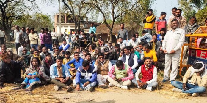 Two Accused In Unnao Murders Sent To 14-Day Judicial Custody - SurgeZirc India
