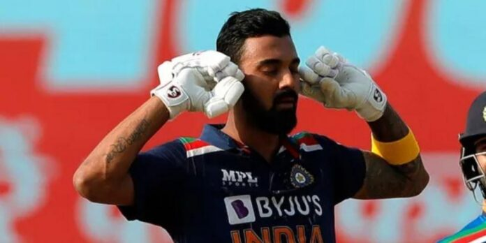 India Vs England: I Was Disappointed After T20 Series - India KL Rahul - SurgeZirc India