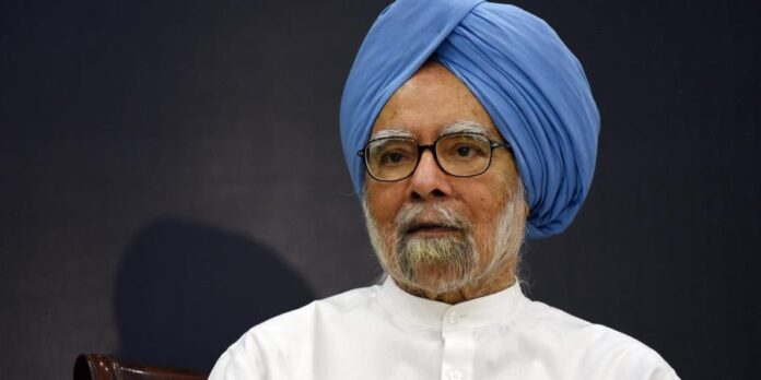 Former PM Singh Slams BJP Govt. For Its Demonetization Move - SurgeZirc India