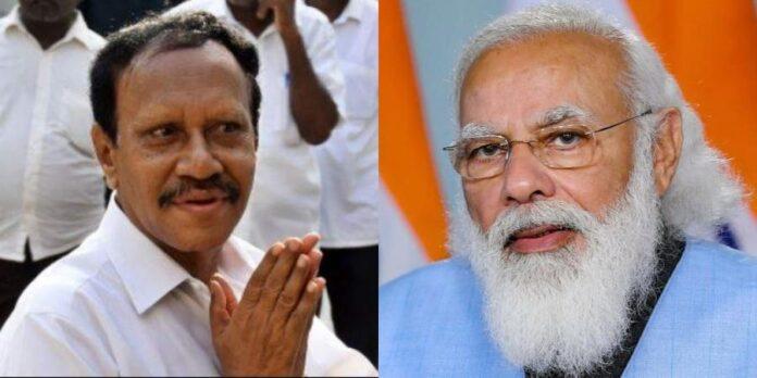 AIADMK Urge PM To Support UNHRC Resolution Against Sri Lanka - SurgeZirc India