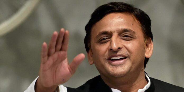 Akhilesh Yadav, UP Minister Ashutosh Tandon Tested Positive For COVID - SurgeZirc India