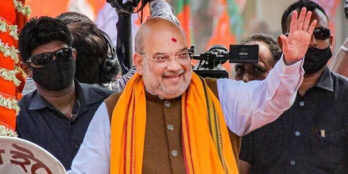 Shah Blames Mamata For Sitalkuchi Violence, Says Her Advice To Gherao Central Forces Caused Attack - SurgeZirc India