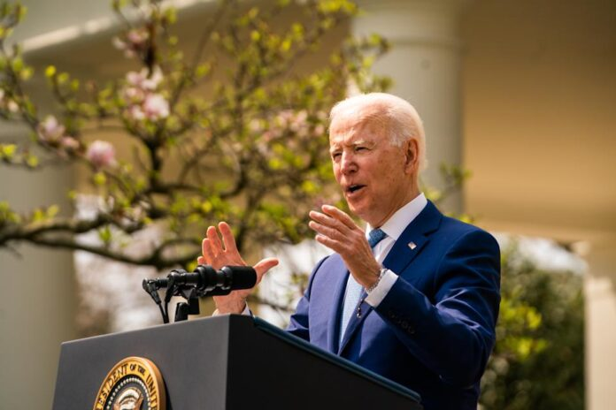Biden First Budget Plan Would Fight Chip Shortages With US Factories