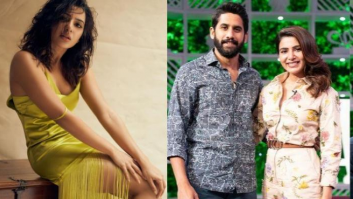 Samantha Akkineni Reacts Amid Rumours Of Her Marriage Being In Deep Trouble-SurgeZirc India