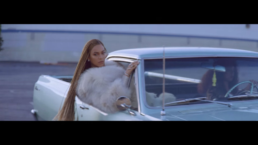 """Beyoncé's """"Formation"""" Has Been Named The Best Music Video Of All Time - SurgeZirc India"""