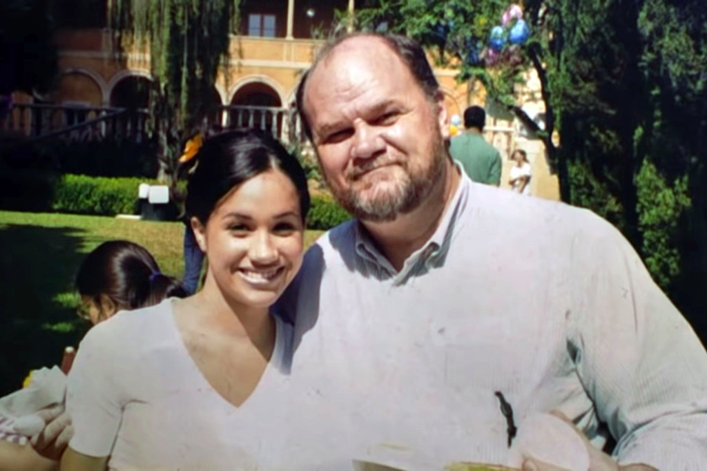 Meghan Allegedly Ignores Birthday Flowers From Father Thomas Markle - SurgeZirc India